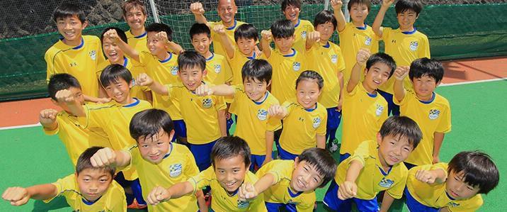 成長を実感!本物の技術を身につけよう! 2019明光サッカースクール夏期キャンプ開催