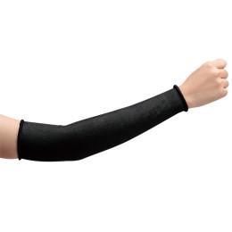 ットガード腕カバー ブラック スリムタイプ