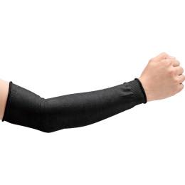 カットガード腕カバー ブラック