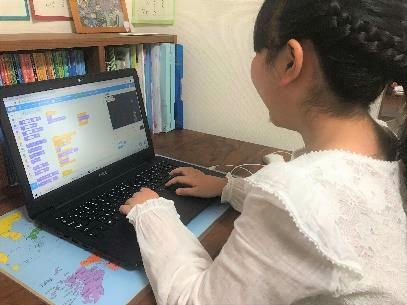 5月限定小学生向け おうちで無料プログラミング授業申し込み開始! 初心者大歓迎 ! 講師が丁寧にレクチャーします。 6月にプログラミング教室MYLABが中目黒にオープン予定