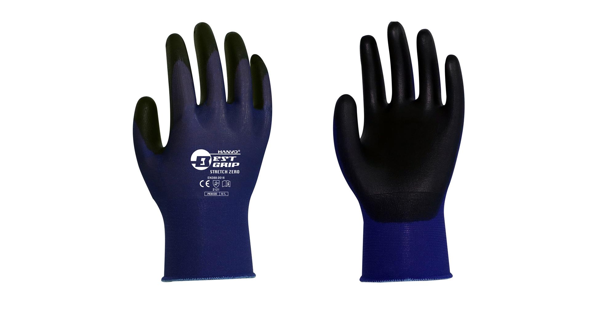 作業用手袋製造のハンボ株式会社、スーパー・小売販売店からのニーズ拡大を受け作業用手袋「ストレッチゼロ」の増産体制を強化<br />~工場生産量を10倍に拡大し安定供給を目指します~