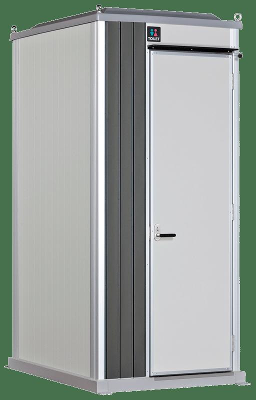 簡単に備えつけ可能な 屋外トイレ・シャワー エポック&ルアール  工場ポータルサイト「解決ファクトリー」 特集ページ「エポック&ルアール」を公開